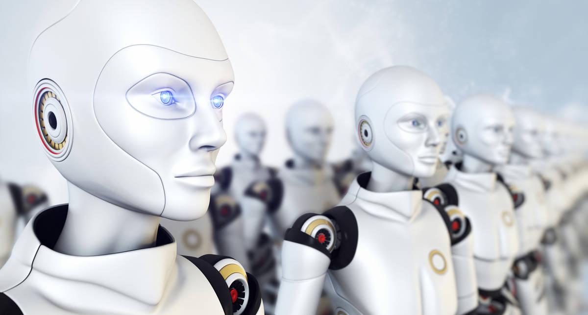 Роботизация больше ударит по женщинам, чем по мужчинам