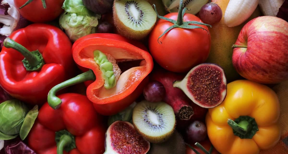 ТОП-10 самых полезных на Земле продуктов