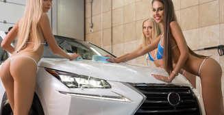 Какой должен быть автомобиль, чтобы нравится девушкам