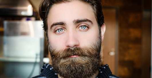 Борода и усы защищают мужское здоровье - неожиданный вывод ученых