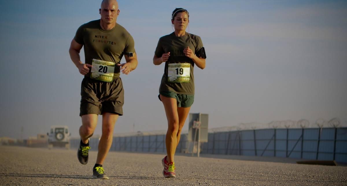 Что лучше - бег на время или бег на расстояние?