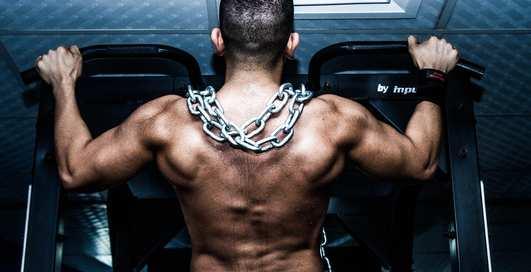 Парадоксы: как стероиды влияют на мужское здоровье