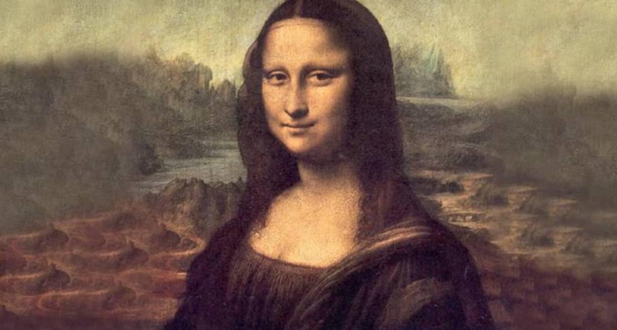 Искусственный интеллект оживил легендарную Мону Лизу