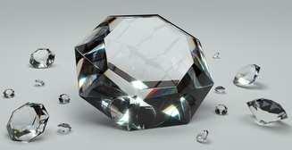Неожиданное открытие: из чего образуются алмазы?