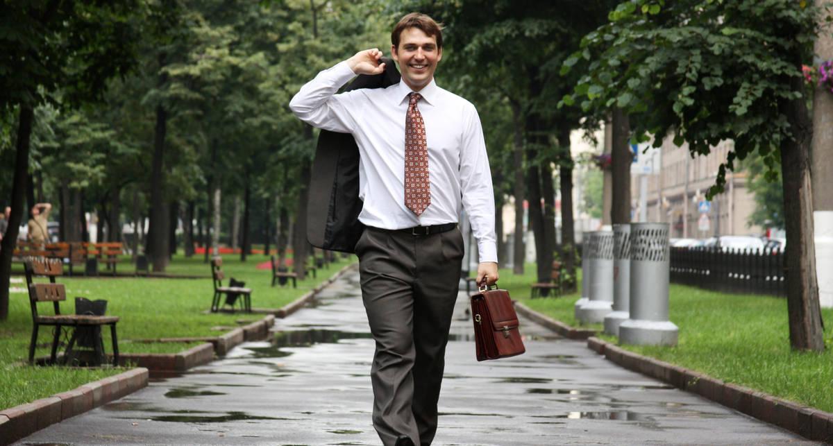Cкорость ходьбы влияет на продолжительность жизни, - ученые