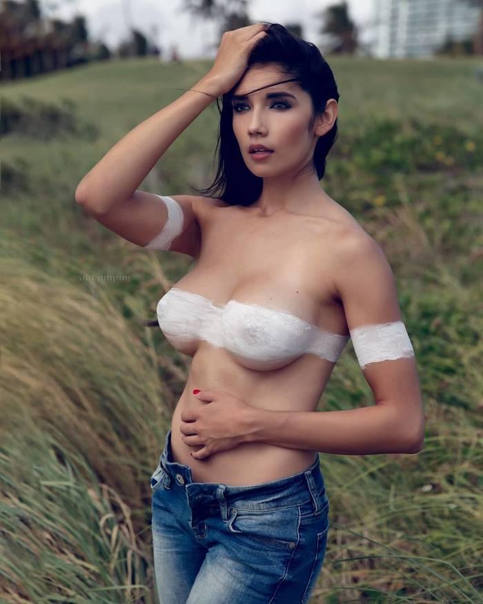 Диана Васкес (Diana Vazquez)