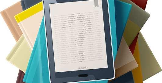 Электронные книги не смогут заменить классические