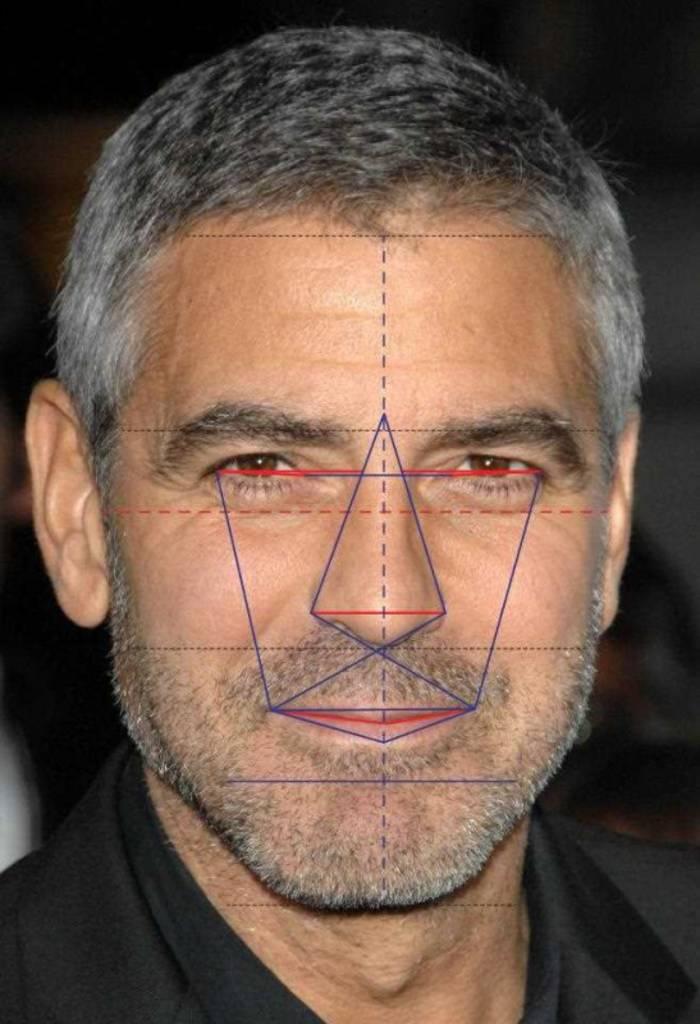 Джордж Клуни, 99.6%