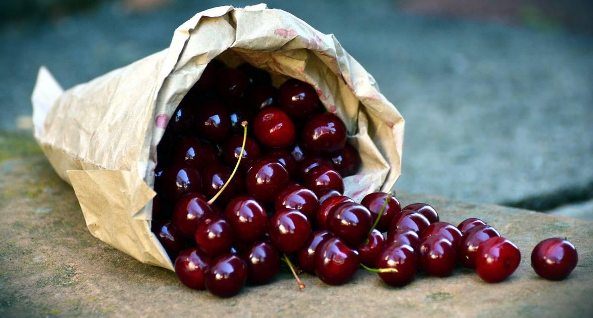 Красное богатство: топ-5 полезных свойств вишни