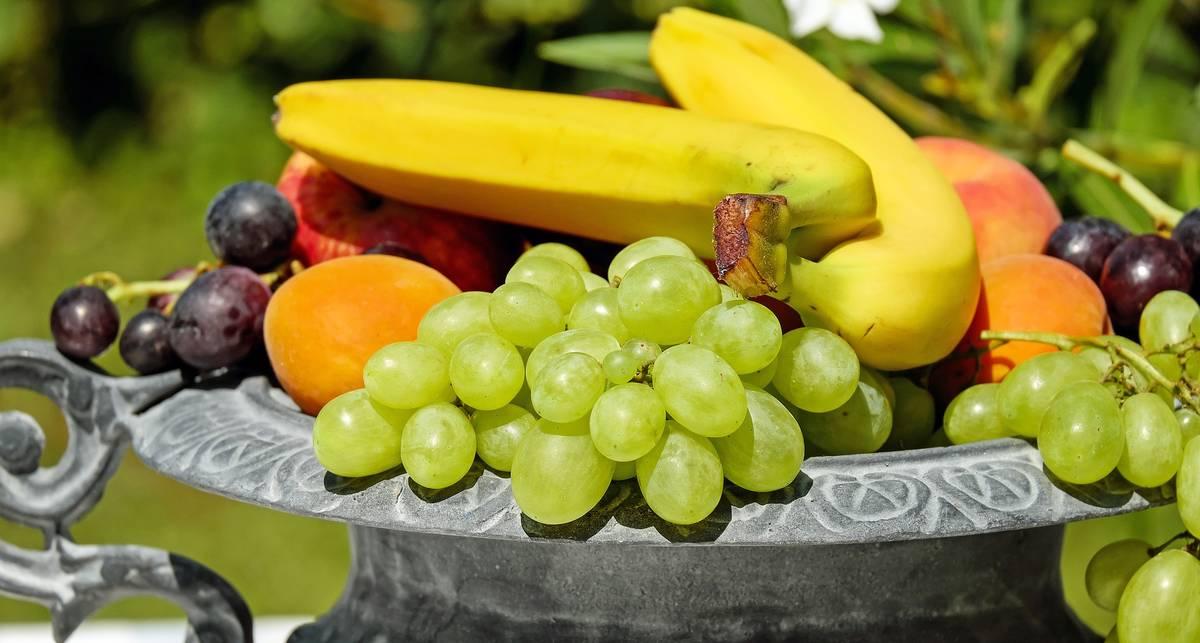 Сколько фруктов стоит съедать в день?