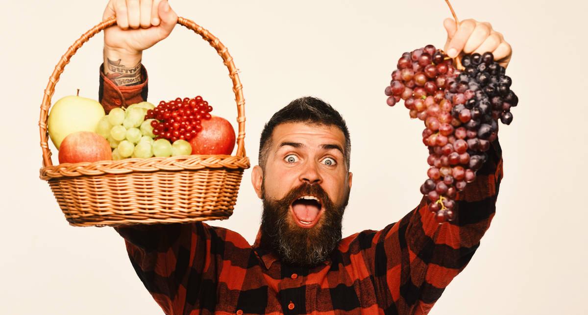 ТОП-5 самых полезных летних фруктов