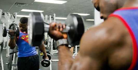 ТОП-5 рекомендаций о том, как тренироваться в жару