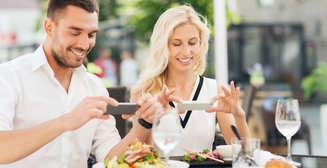 Нейросеть научили узнавать рецепты по фото блюда