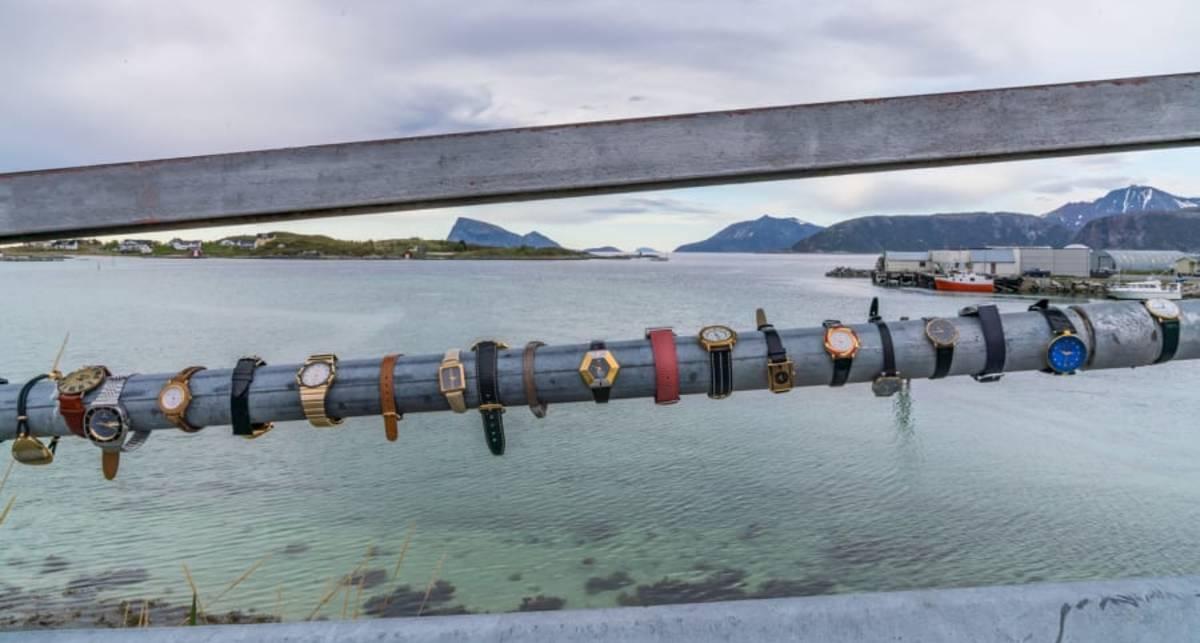 Вне времени: норвежский остров откажется от часов на летний период