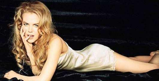 Birthday girl Николь Кидман: топ-10 самых горячих фоток актрисы