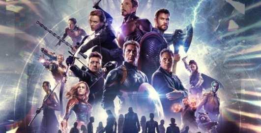 """""""Мстители. Финал"""" вернутся в кинотеатры с новыми сценами"""