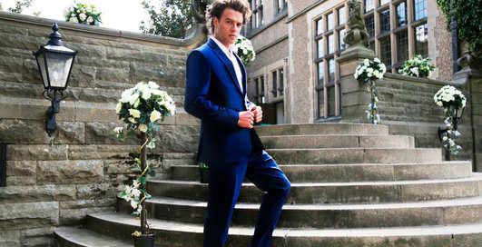 Как заставить деловой костюм выглядеть дороже: 5 хитрых уловок