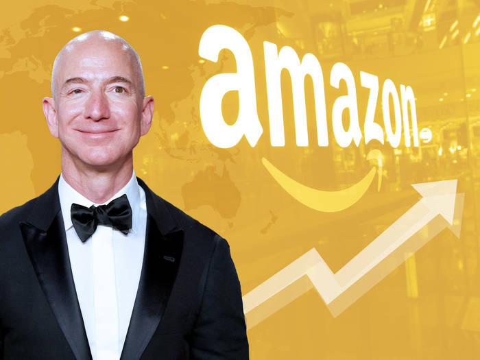 Amazon Джеффа Безоса — самый дорогой бренд на планете 2019