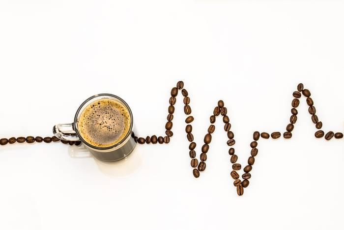 Кофе влияет положительно влияет на организм