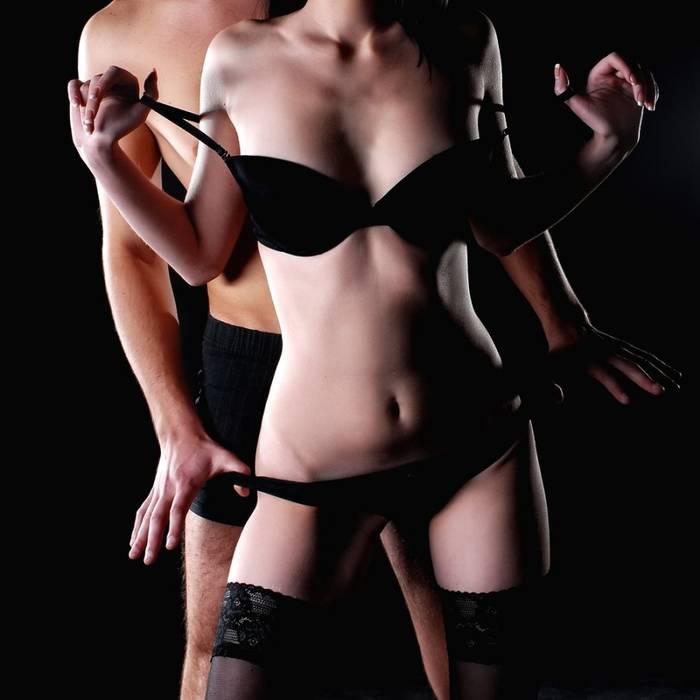 Прелюдия — основная часть секса