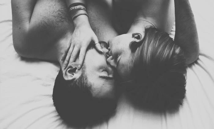 Оргазм — не единственное приятное ощущение, которое можешь испытать во время секса