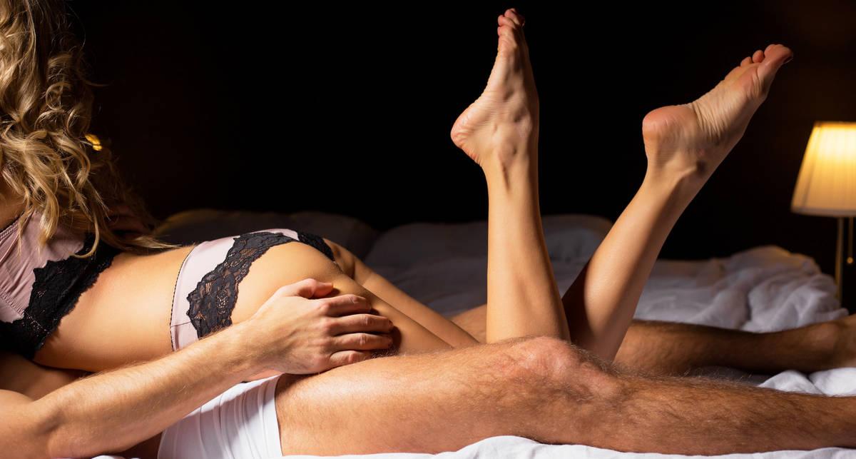 Что главнее оргазма в сексе