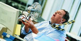 Не парься: 9 советов о том, как быстро остыть в жару