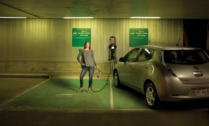 Техническое обслуживание электрокаров нужно проводить реже, чем обычных автомобилей