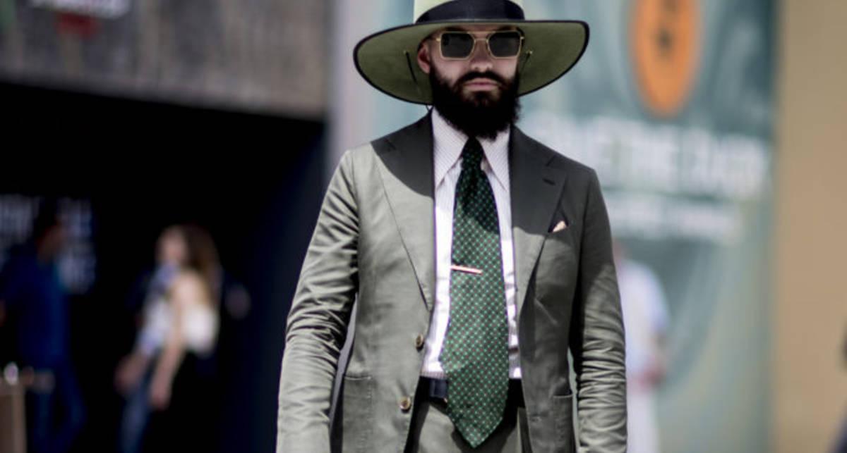 Это шляпа: 4 примера, как не стоит носить головной убор