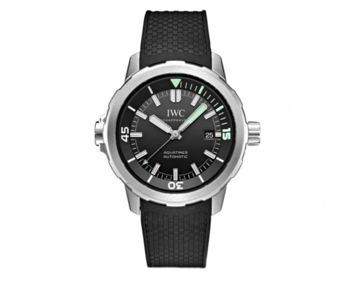 IWC Aquatimer Automatic — от 160 000 грн