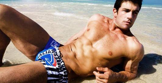Что взять в отпуск: самые мужские вещи для отдыха на море
