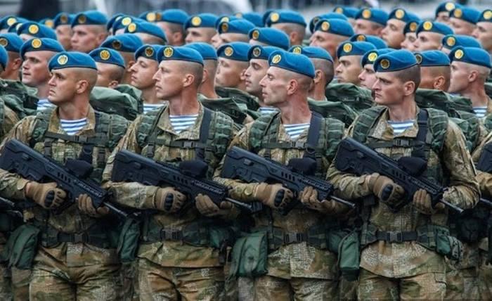 Армия — это не навсегда. Это временная трудность и хороший жизненный опыт