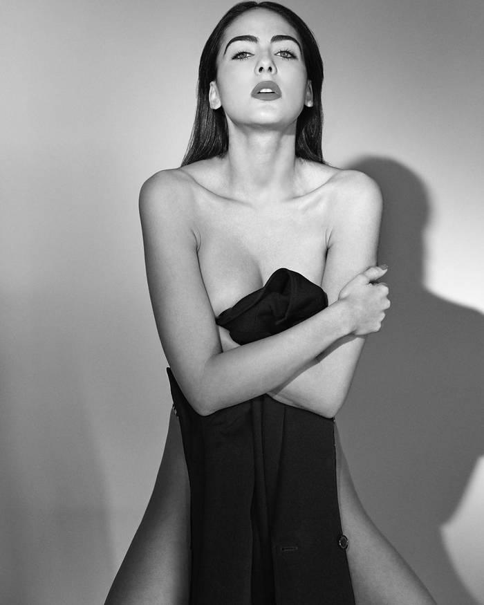 Даниэла Ботеро — одна из сотни самых красивых моделей планеты