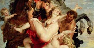 15 произведений живописи, которые должен знать каждый