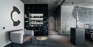 Мебель в стиле лофт — олицетворение изящества и комфорта
