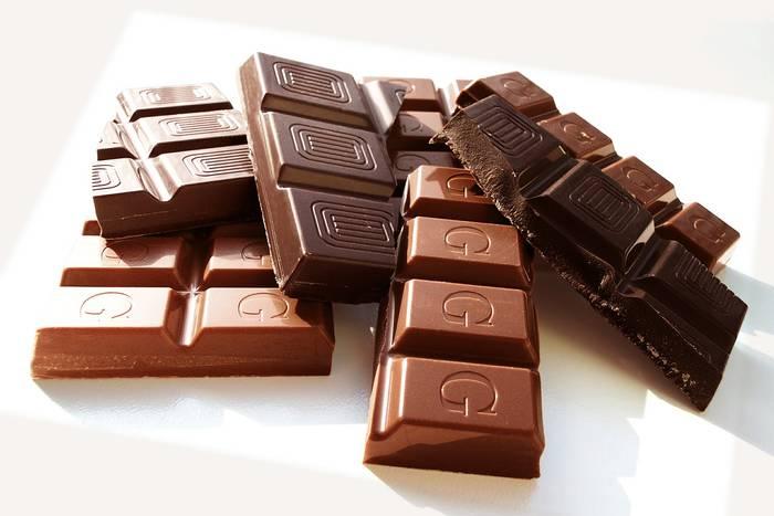 Шоколад - отличное лекарство, сладость и продукт питания