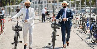 Как безопасно ездить на велосипеде по городу: 14 важных правил