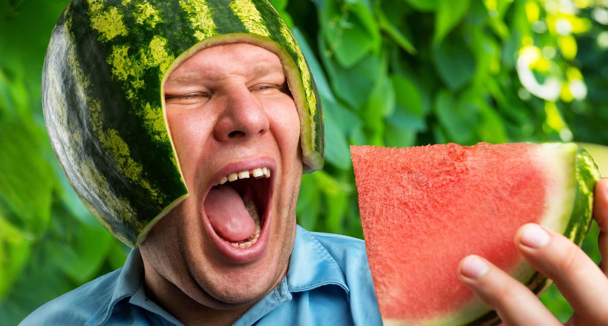 Арбузная диета: полезные свойства и 3 топовых рецепта с самой крупной ягодой