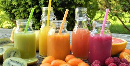 Самый сок: топ-3 самых полезных сока для мужского здоровья