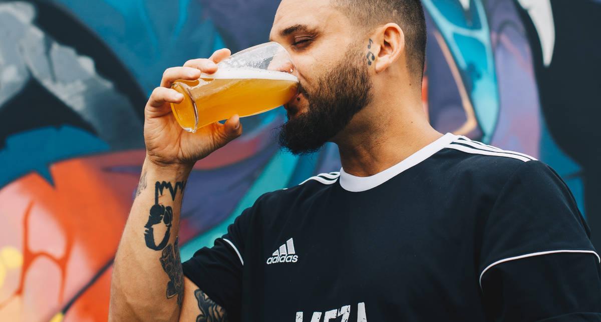 Пиво пенное: топ-6 здоровых бонусов хмельного напитка