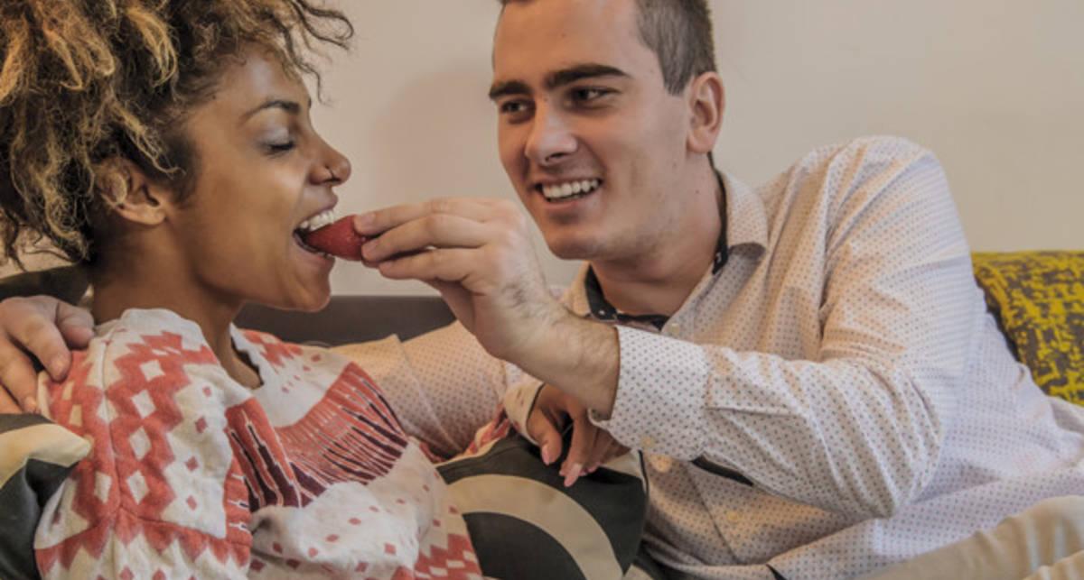 Сладости - залог мирных семейных отношений. Во всяком случае, так считают ученые