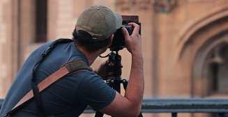 Топ-10 самых фотографируемых достопримечательностей мира