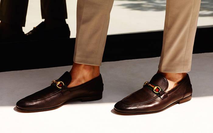 Стильные летние туфли - хорошее решение для лета в офисе