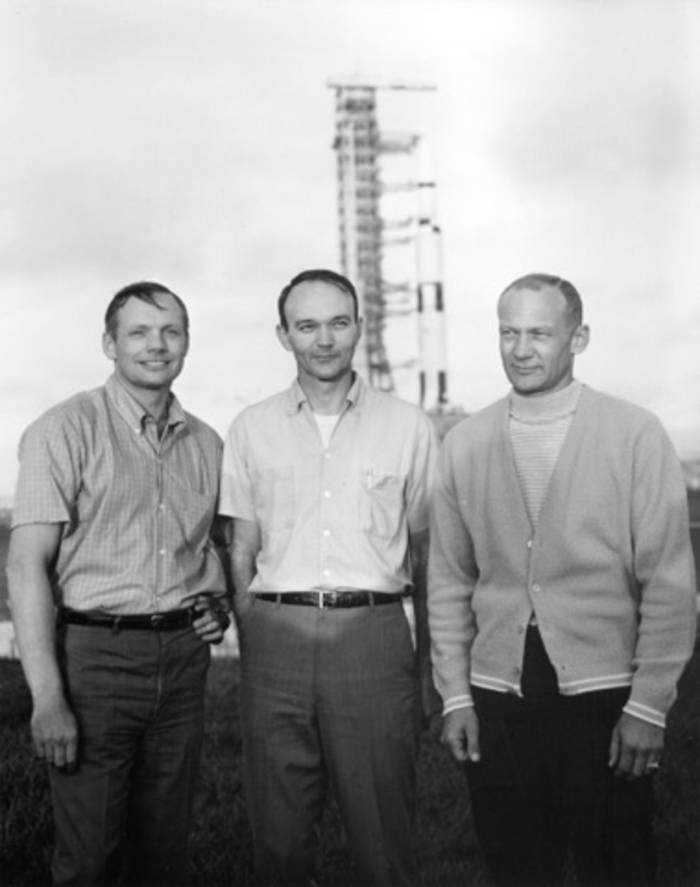 «Аполлон: забытые фильмы» — способ отметить и почтить каждого, кто сделал эту миссию возможной», — Говард Шварц