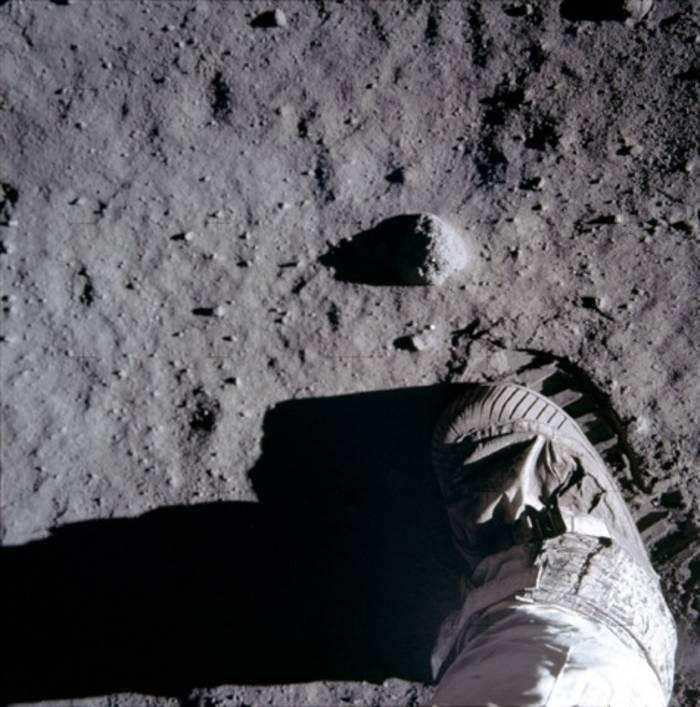 «Аполлон: забытые фильмы» — закулисный взгляд на подготовку к отправке первых людей на Луну