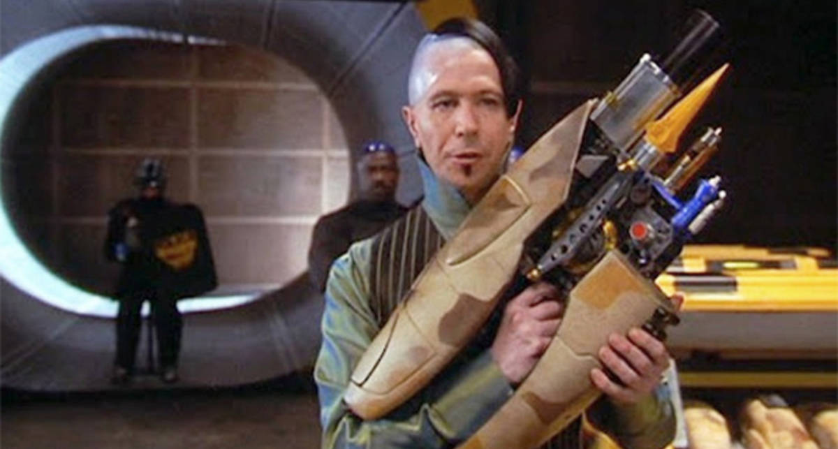 Зоргу понравится: инженеры собрали рабочую пушку из