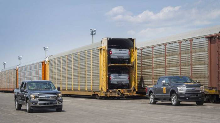 Поезд в 454 тонны? Легко