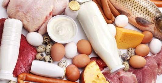 Сытное питание: сколько белка нужно употреблять в сутки?