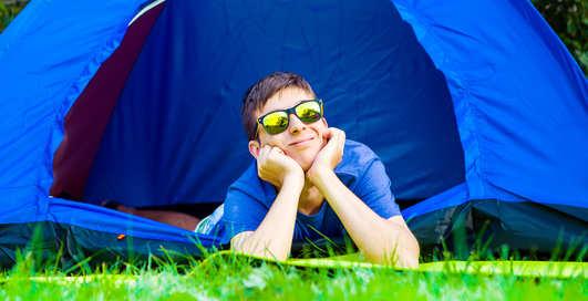 Поставь и подстели: 6 советов для комфортного отдыха с палаткой