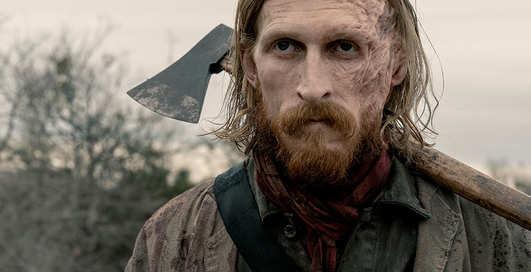 Мертвецы возвращаются: когда состоится премьера второй части 5 сезона «Fear the Walking Dead»
